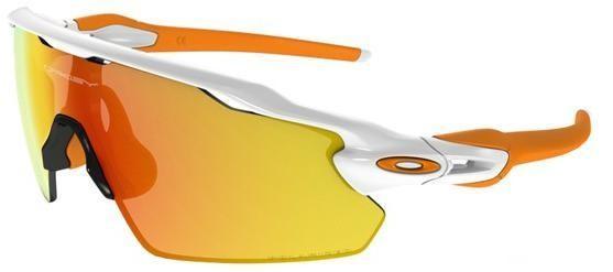 sunglasses radar ev pitch prizm white yellow yellow mercury lens - Yellow Frame Sunglasses