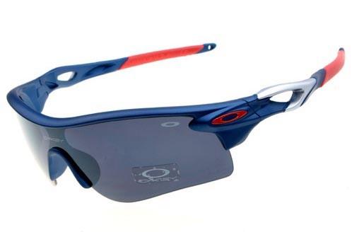 Radarlock Yankees Blue With Black Iridium For Sale